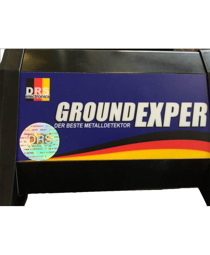 DRS Ground Exper Kontrol Kutusu